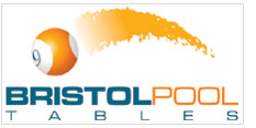 Bristol Pool Logo